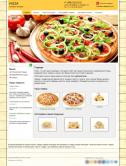 Интернет-магазин пиццы